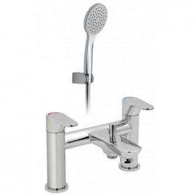Vado Ascent Bath Shower Mixer With Kit