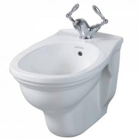 Imperial Astoria Deco Wall Hung Bidet