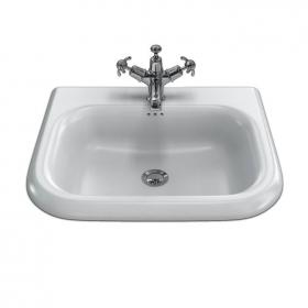 Clearwater Natural Stone Small Traditional Basin