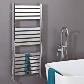 Phoenix Caprice Electric Chrome Radiator