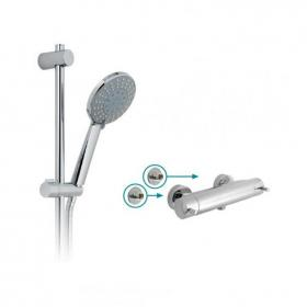 Vado Celsius Exposed Thermostatic 1/2