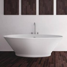 BC Designs Chalice Minor 1650mm Freestanding Bath