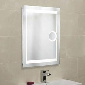 Roper Rhodes Corona Illuminated Mirror
