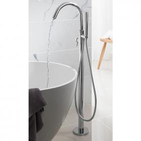 Crosswater Design Floorstanding Bath Shower Mixer