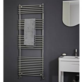 Phoenix Demi Designer Chrome Radiator