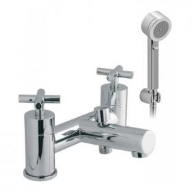 Vado Elements Bath Shower Mixer With Kit