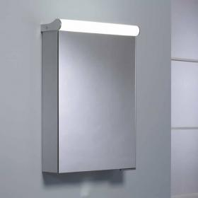 Roper Rhodes Elevate Aluminium Cabinet With Integrated Lighting
