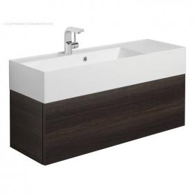Bauhaus Elite 100 Panga Vanity Unit & Basin