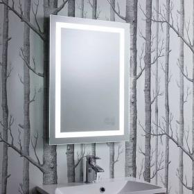 Roper Rhodes Encore Mirror With Bluetooth Wireless Technology