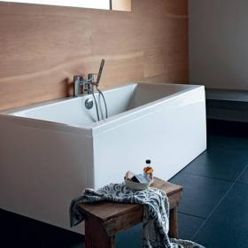Britton Cleargreen Enviro 1700 x 800mm Double Ended Bath