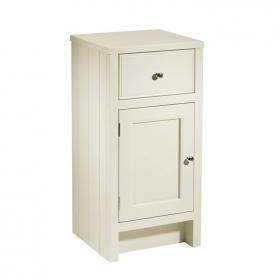 Roper Rhodes Hampton Vanilla 400mm Storage Unit