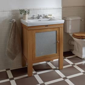 Imperial Astoria Deco Harmony Vanity Unit & Basin