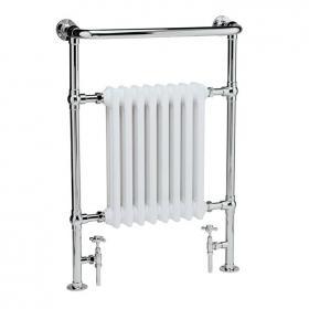 Hudson Reed Harrow Heated Towel Rail