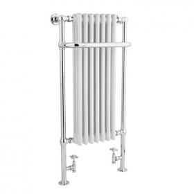 Hudson Reed Tall Marquis Heated Towel Rail