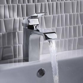 Roper Rhodes Hydra Basin Mixer With Click Waste