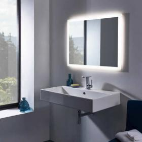 Roper Rhodes Reveal LED Illuminated Mirror