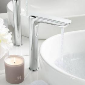 Crosswater Kelly Hoppen Zero 2 Tall Basin Monobloc