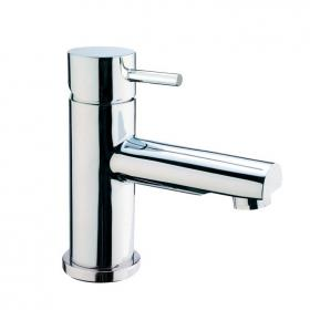 Crosswater Kai Lever Basin Monobloc With Pop Up Waste