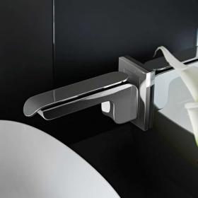 Vado Kovera Wall Mounted Basin Mixer