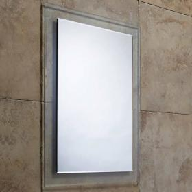 Roper Rhodes Level Bevelled Mirror