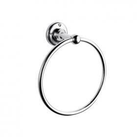 Hudson Reed Traditional Towel Ring