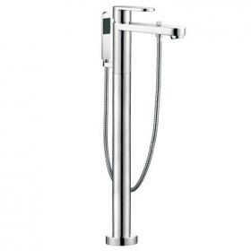 Vado Life Floorstanding Bath Shower Mixer With Kit