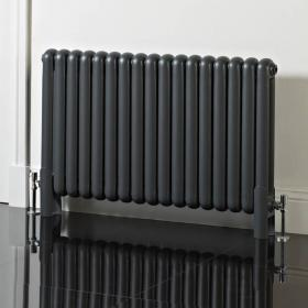 Phoenix Lilly Anthracite Designer Radiator