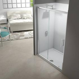 Merlyn 6 Series Sliding Shower Door