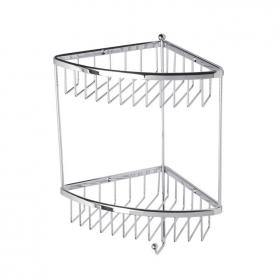 Roper Rhodes Madison Double Corner Basket