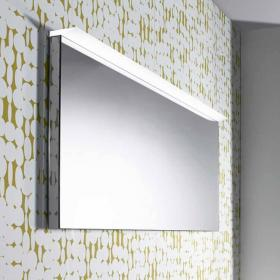 Roper Rhodes Peak LED Illuminated Mirror