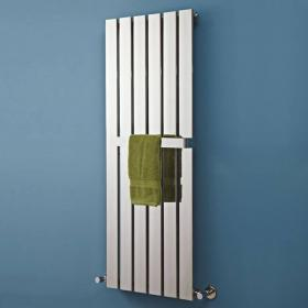 Phoenix Orla Chrome Tall Designer Radiator