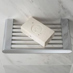 Vado Photon Chrome Soap Holder