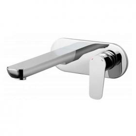 Vado Photon Wall Mounted Basin Mixer
