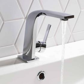 Roper Rhodes Poise Basin Mixer With Click Waste