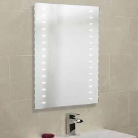 Roper Rhodes Pulse Plus LED Illuminated Mirror