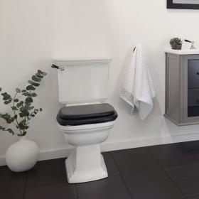 Imperial Radcliffe Close Coupled WC & Cistern