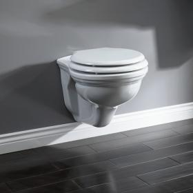 Imperial Radcliffe Wall Hung WC
