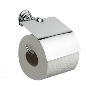 Imperial Richmond Covered Toilet Roll Holder
