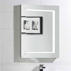 Roper Rhodes Sense Illuminated Mirror