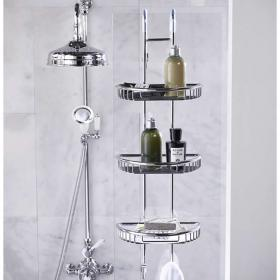 Roper Rhodes Sigma Shower Caddy