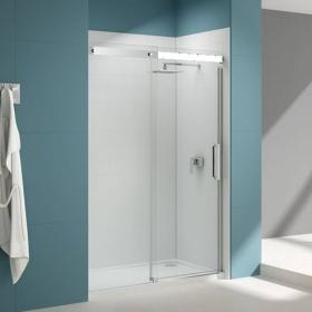 Sommer 10 Sliding Shower Door