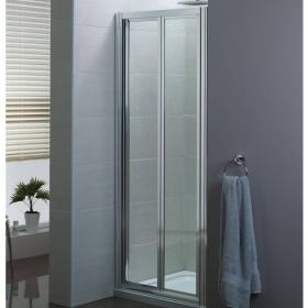 Sommer 6 Bifold Shower Door