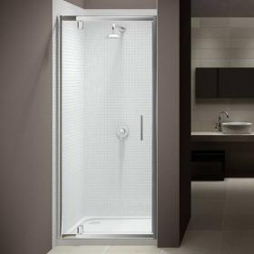 Sommer 8 Pivot Shower Door