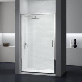 Sommer 8 Sliding Shower Door