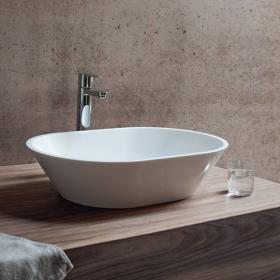 Clearwater Sontuoso Natural Stone Basin