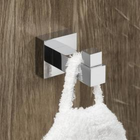 Vado Square Robe Hook