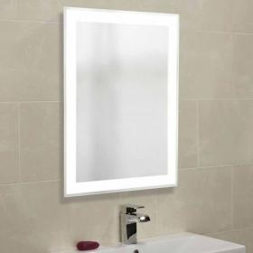 Roper Rhodes Status Illuminated Mirror