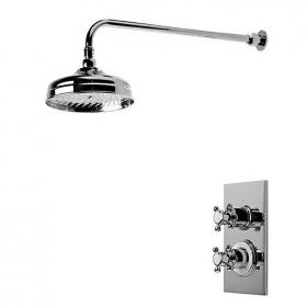 Roper Rhodes Henley Single Function Concealed Shower Valve System