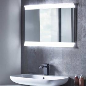 Roper Rhodes Trance LED Illuminated Mirror