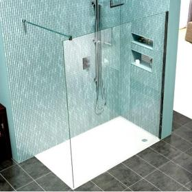 Kudos Ultimate 2 10mm Wetroom Screen